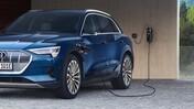 Audi e-tron (BEV)