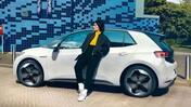 Volkswagen ID.3 (BEV)