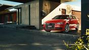 Audi e-tron (PHEV)