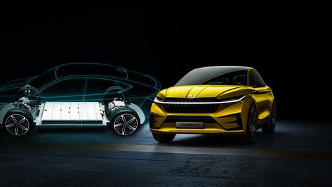 BEV - Battery Electric Vehicle
