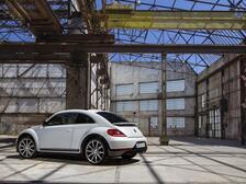 Entdecke den VW Beetle