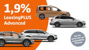 Occasion Leasing Promotion
